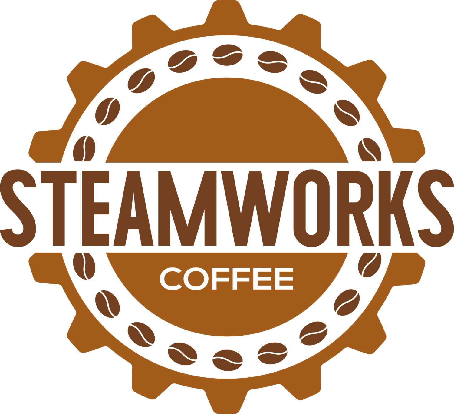 Steamworks Coffee